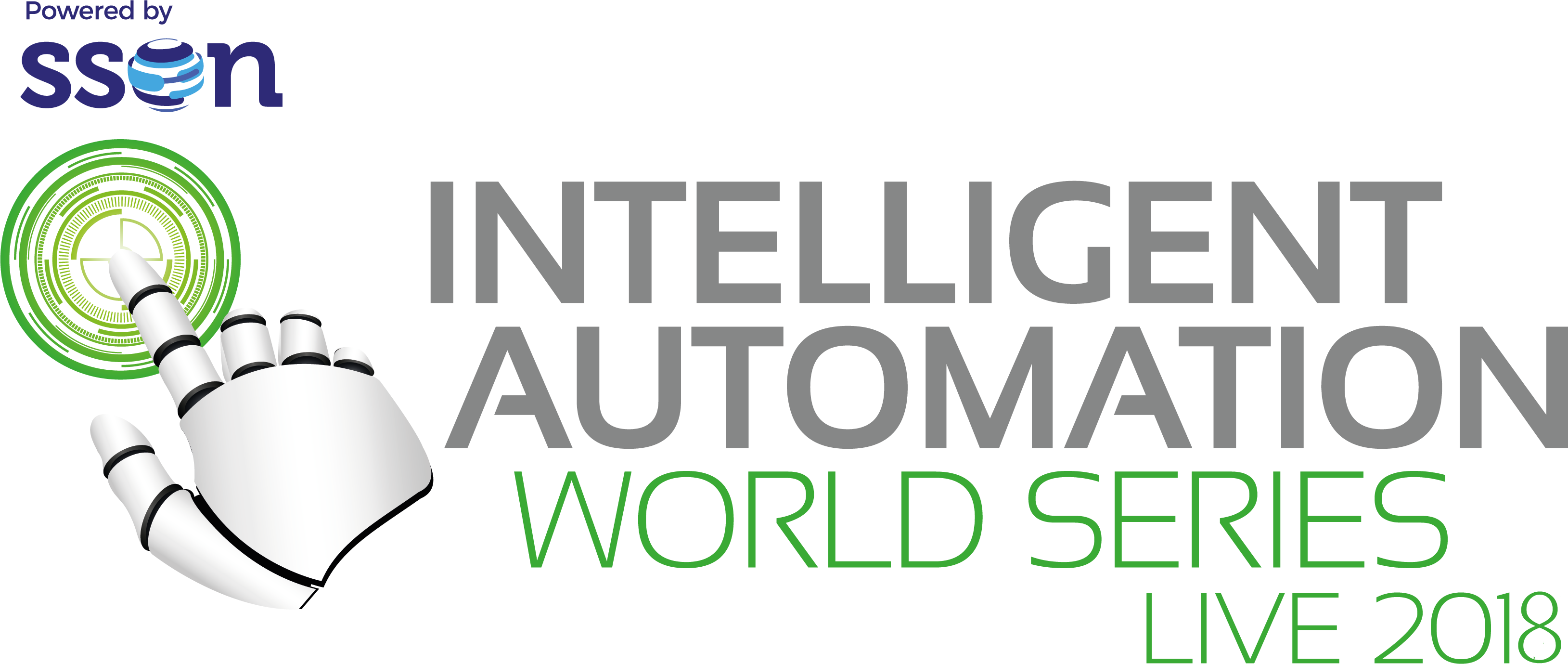 Intelligent Automation World Series 2018