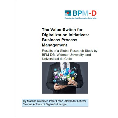 Value Switch For Digitalization