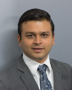 Rakesh Gusain