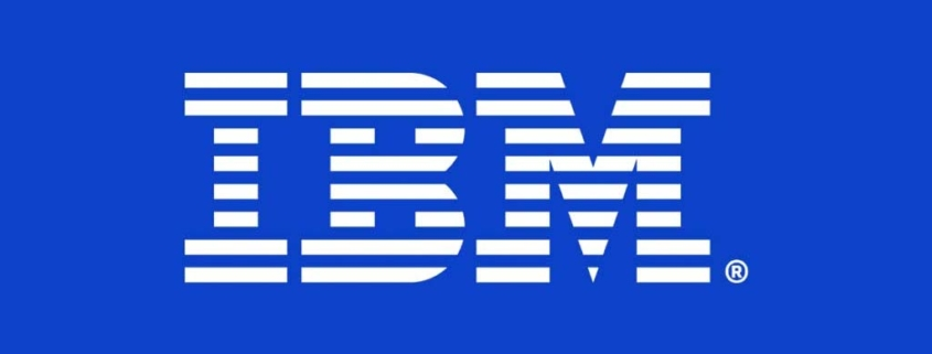 IBM logo for the Start Small Think Big Digital Business Automation launch