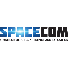 SpaceCom | Virtual Conference and Exposition | October 19-29, 2020