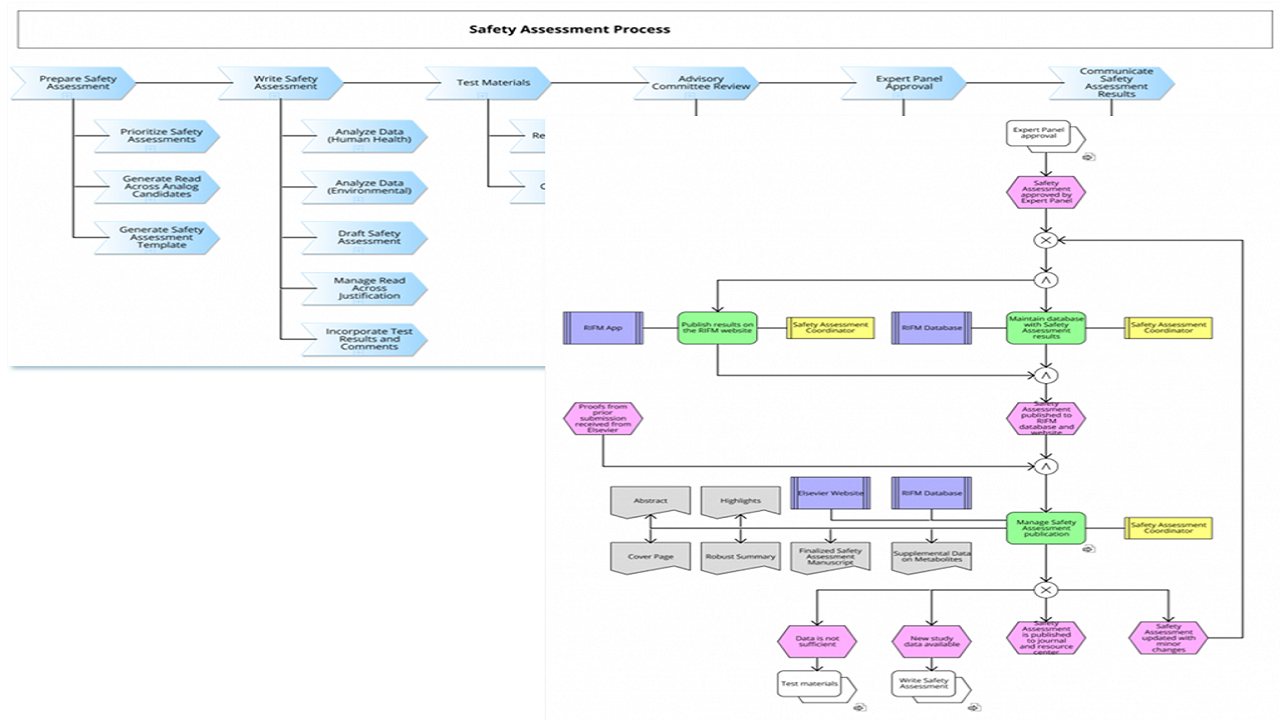 Process Documentation and Assessment